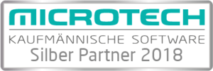Microtech Silber Partner 2018